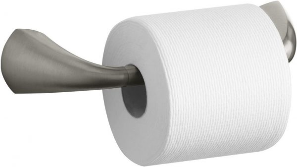 Alteo Pivoting Toilet Tissue Holder