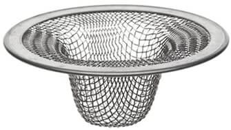 Danco Bathroom Tub Mesh Strainer