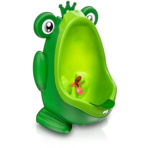 Frog Potty for Boys Toilet