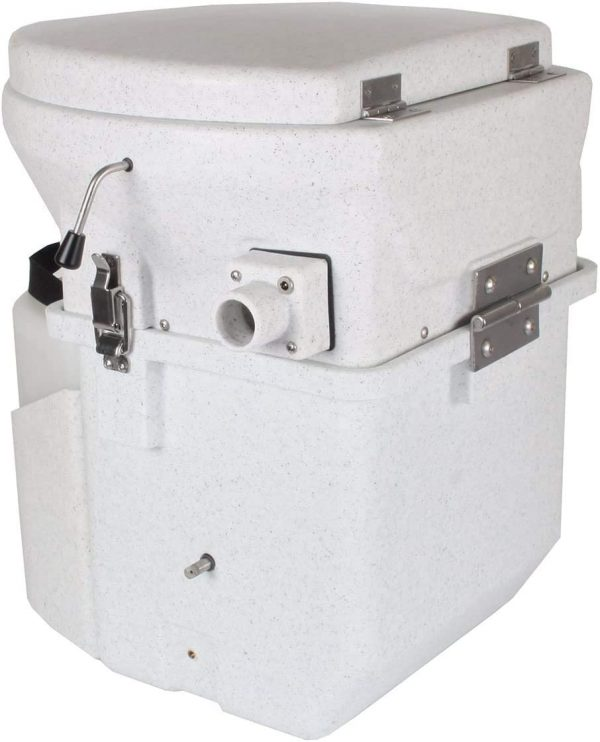 Self Contained Composting Toilet 3