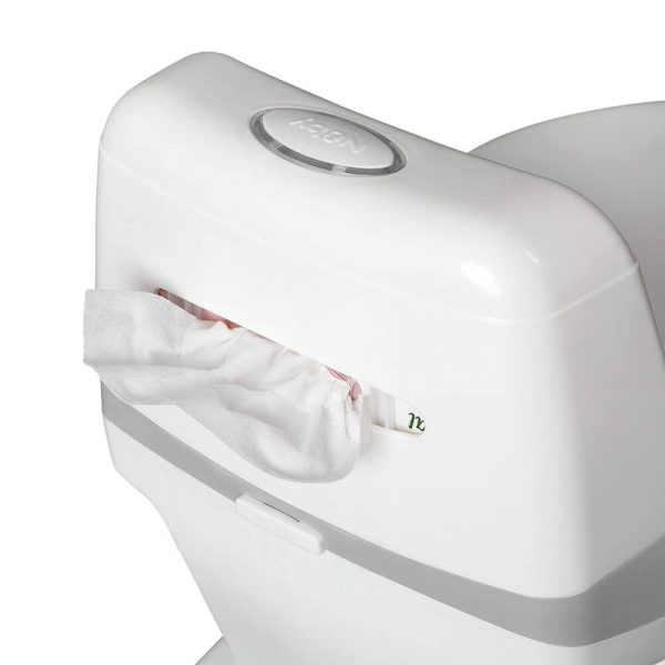Training Toilet with Toddlers and Kids 6