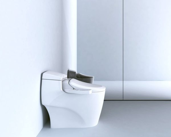 Ultimate Advanced Bidet Toilet Seat 2