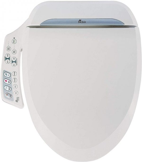 Ultimate Advanced Bidet Toilet Seat
