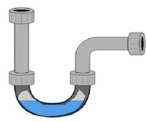 Connect Sink Pipe
