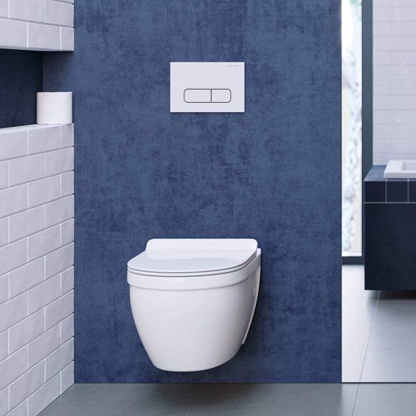 Swiss Madison Well Made Wall Hung Toilet 1